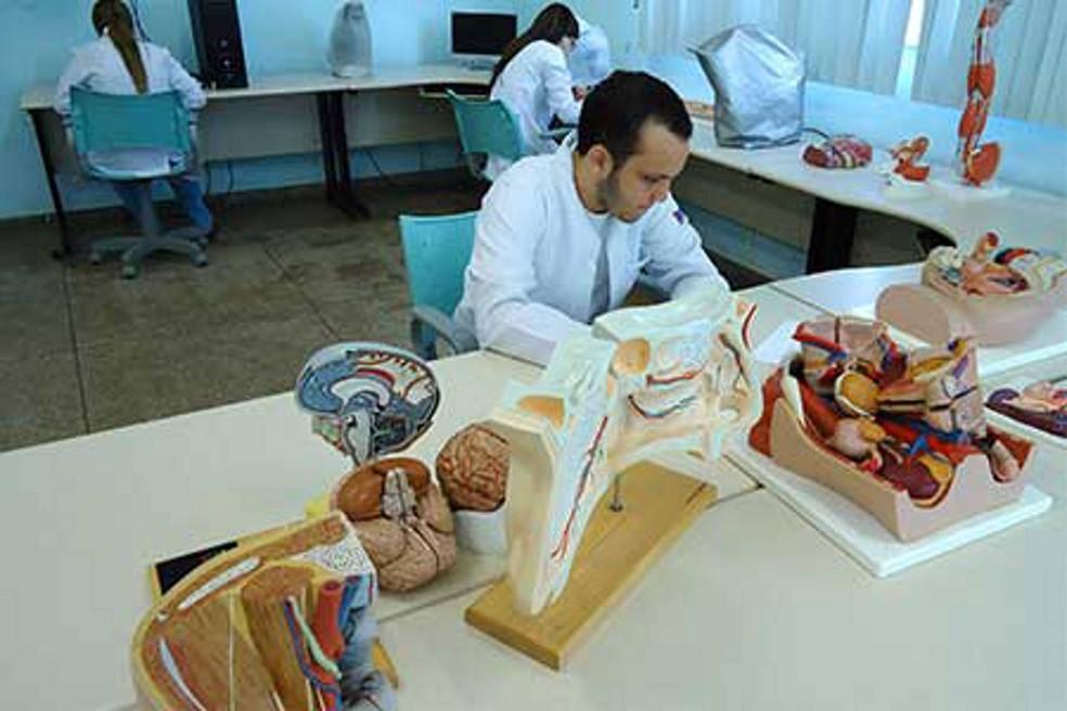 -  Uepa segue com as inscrições para programa de residência médica até quinta-feira, 15.  Foto: Mácio Ferreira/Uepa
