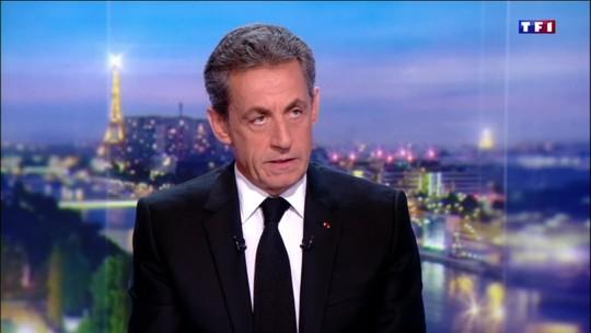 Nicolas Sarkozy vai ser julgado na França por corrupção
