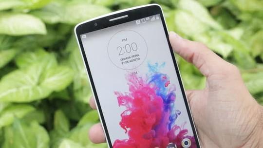 LG G3: como atualizar a versão do Android do celular
