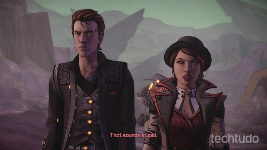 Review Tales from the Borderlands: Episode 4