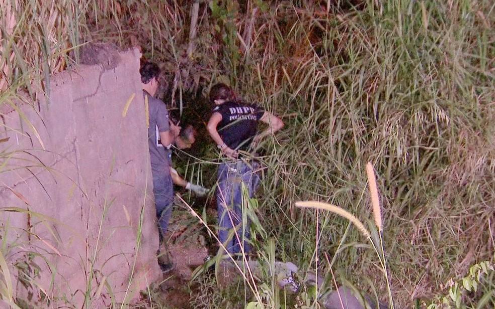 Em 10 anos, 1.036 mulheres foram assassinadas em Mato Grosso (Foto: TV Centro América)