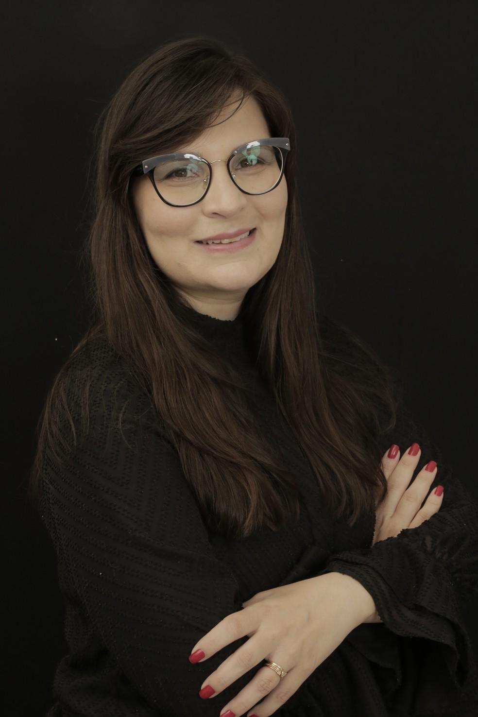 Dra. Maria Isabel Takemoto (CRM 123860/SP) — Foto: Divulgação