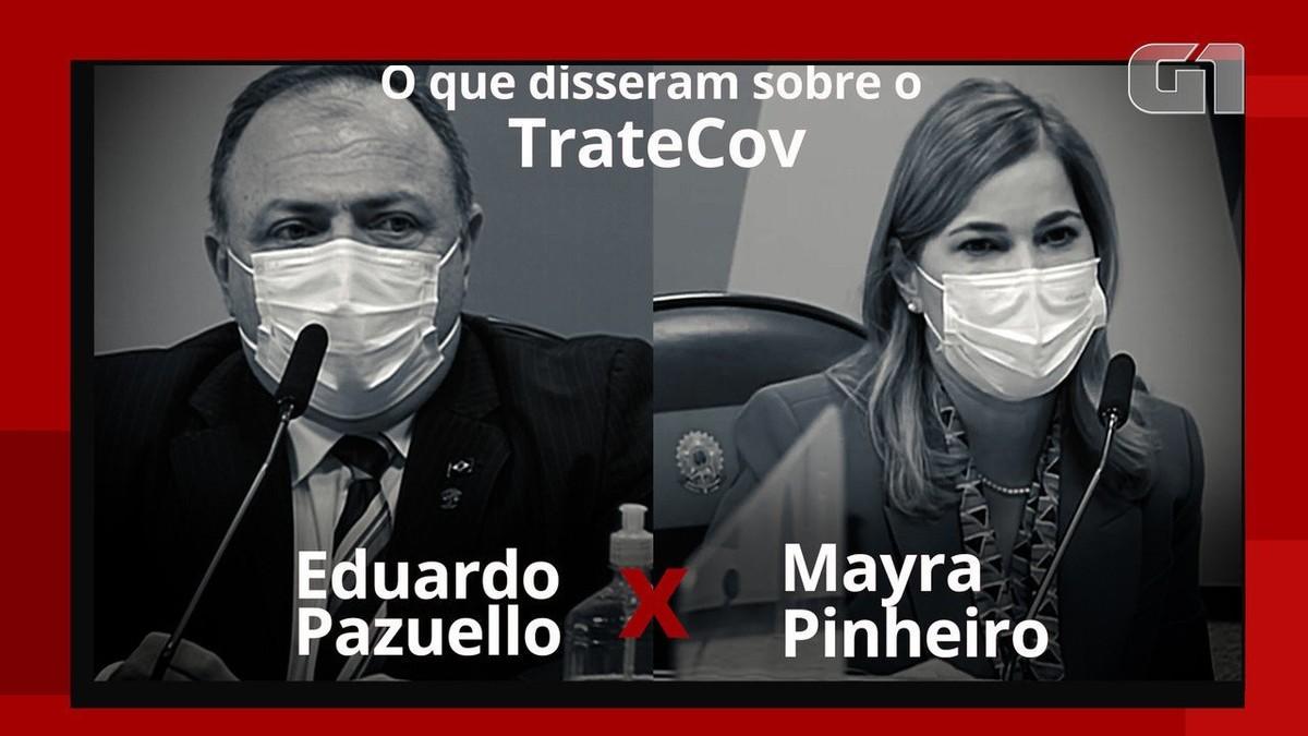 Covid: TCU abre processo para apurar aplicativo da Saúde que recomendava uso de cloroquina