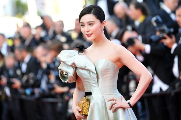 Fan Bingbing  (Foto: Getty Images)