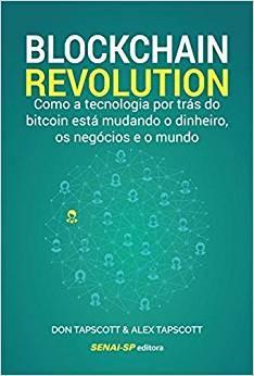 BLOCKCHAIN REVOLUTION (Foto: Divulgação)