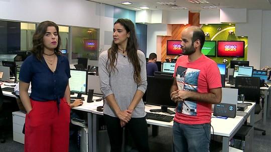Joanna Maranhão é primeira entrevistada no Geração Olímpica
