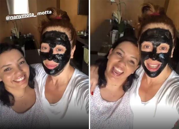 Claudia Raia (Foto: Reprodução / Instagram)