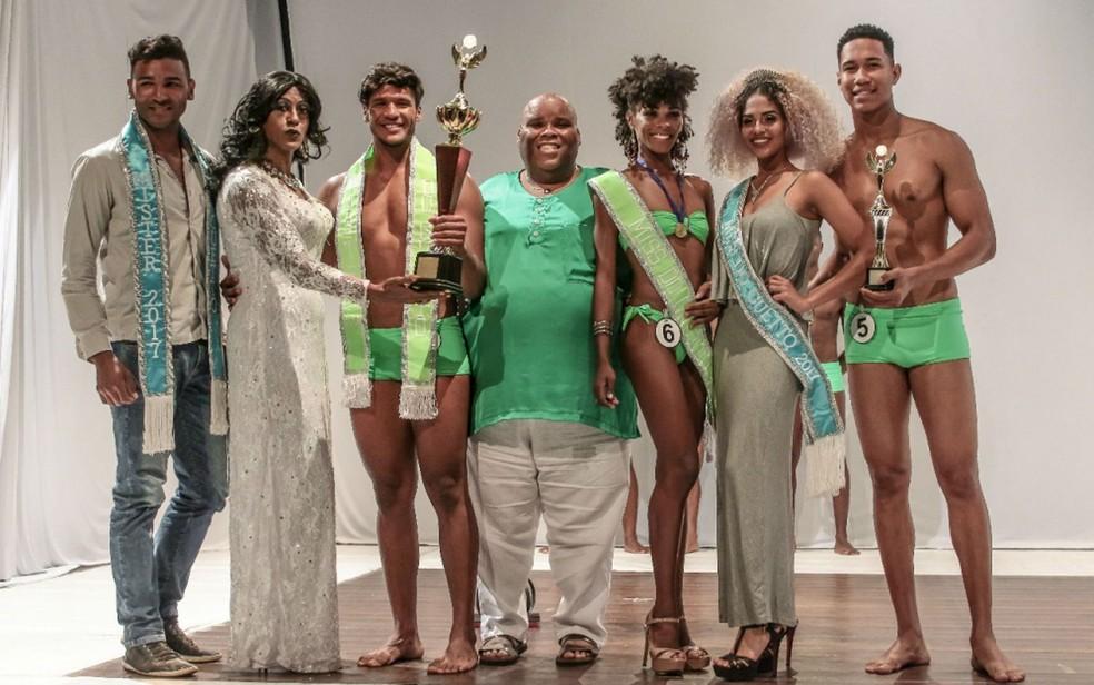 Concurso foi realizado no sábado (15) â?? Foto: Divulgação