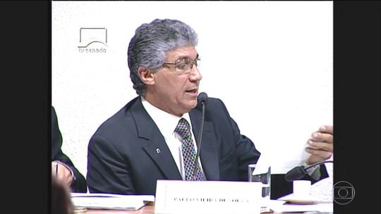 Documento revela contas na Suíça atribuídas a Paulo Preto, ex-diretor da Dersa