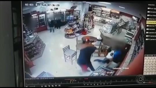 Comerciante é esfaqueado durante tentativa de assalto em Cerquilho