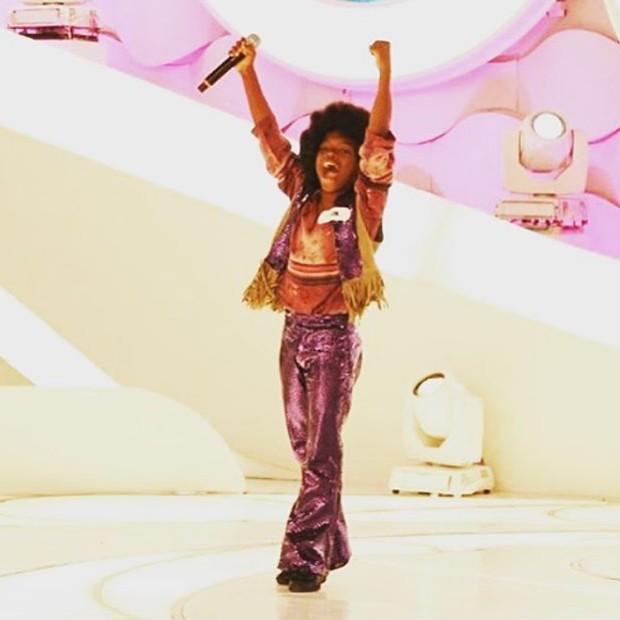 Kaik Pereira venceu a segunda temporada do 'Dance se puder' (Foto: Reprodução/Instagram)