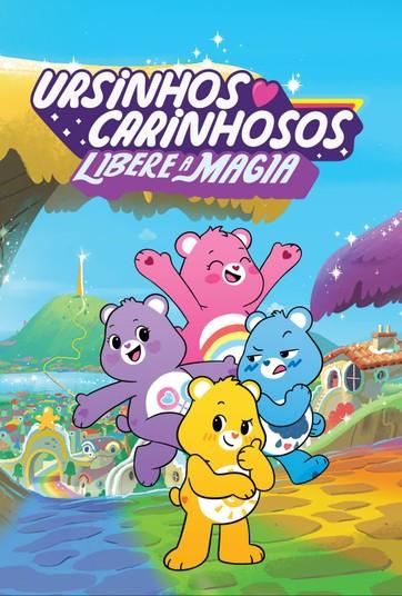 Ursinhos Carinhosos: Libere a Magia