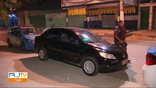 'Trilha do Voto': moradores de Belford Roxo, Caxias e Meriti sofrem com a ação de ladrões de carro; quase 1 por hora