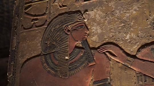 A Jornada da Vida conta a história de Cleópatra, rainha que marcou o Egito
