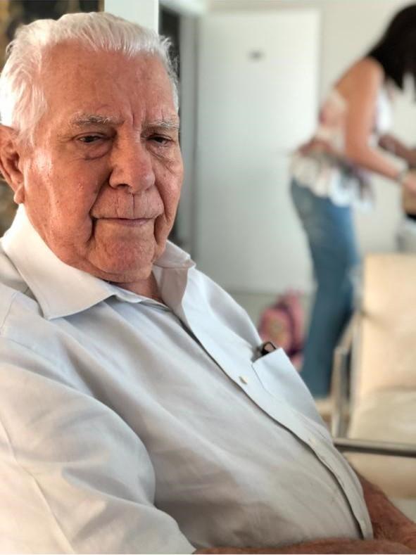 Empresário Paulo Ferrer de Moraes, da engarrafadora Pitú, morre aos 89 anos de Covid-19, no Recife