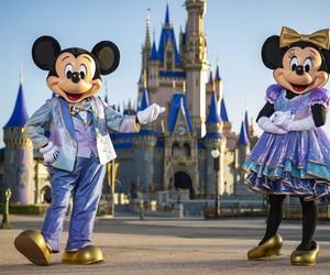 Walt Disney World comemora 50 anos em 2021 com grande festa; veja detalhes