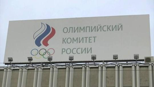 Rússia é banida de competições esportivas internacionais por quatro anos