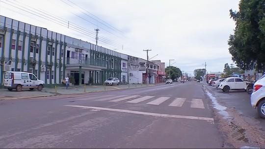 Médicos do hospital de Barra do Bugres (MT) estão sem salários há 3 meses