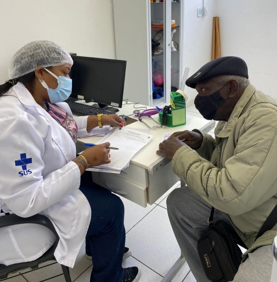 Consultas odontológicas e de enfermagem na rede pública agora podem ser marcadas pela internet em Petrópolis, no RJ