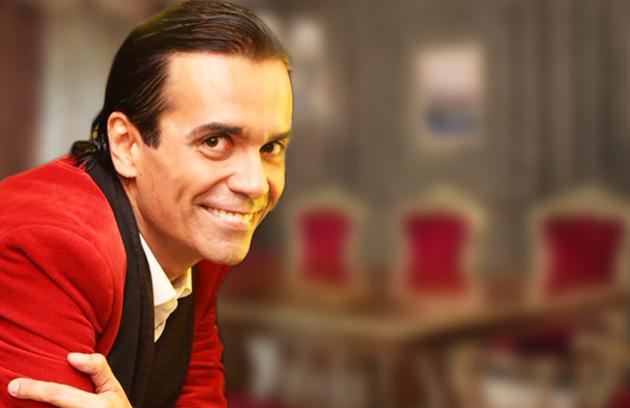 Fábio Arruda competiu no reality 'A fazenda' em 2009 (Foto: Divulgação)