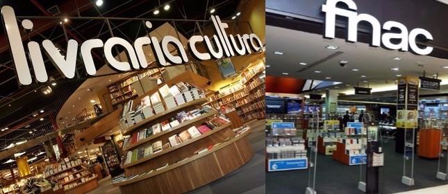 Livraria Cultura/Felipe Hanower