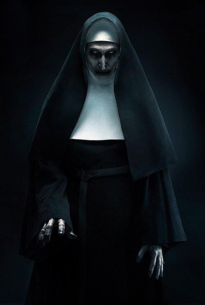 The Nun (2018) (Foto: Divulgação)