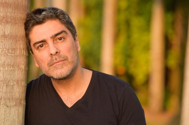 Junno Andrade (Foto: Divulgação)