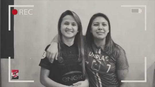 Campeã da Libertadores, Leoas da Serra faz campanha de arrecadação para manter time