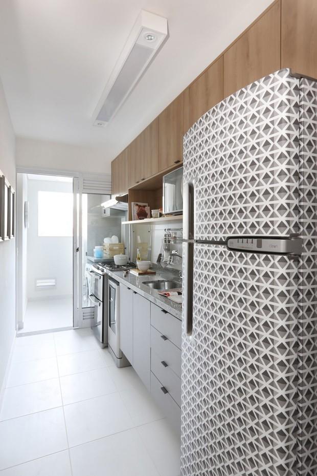 Dicas para decorar a casa gastando pouco (Foto: Mariana Orsi)
