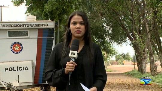 Bandidos atacam posto da PRF e fazem policial de refém no Maranhão