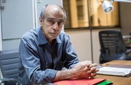Na quinta-feira (16), Pessanha (Walter Breda) será preso e entregará provas contra Diogo TV Globo