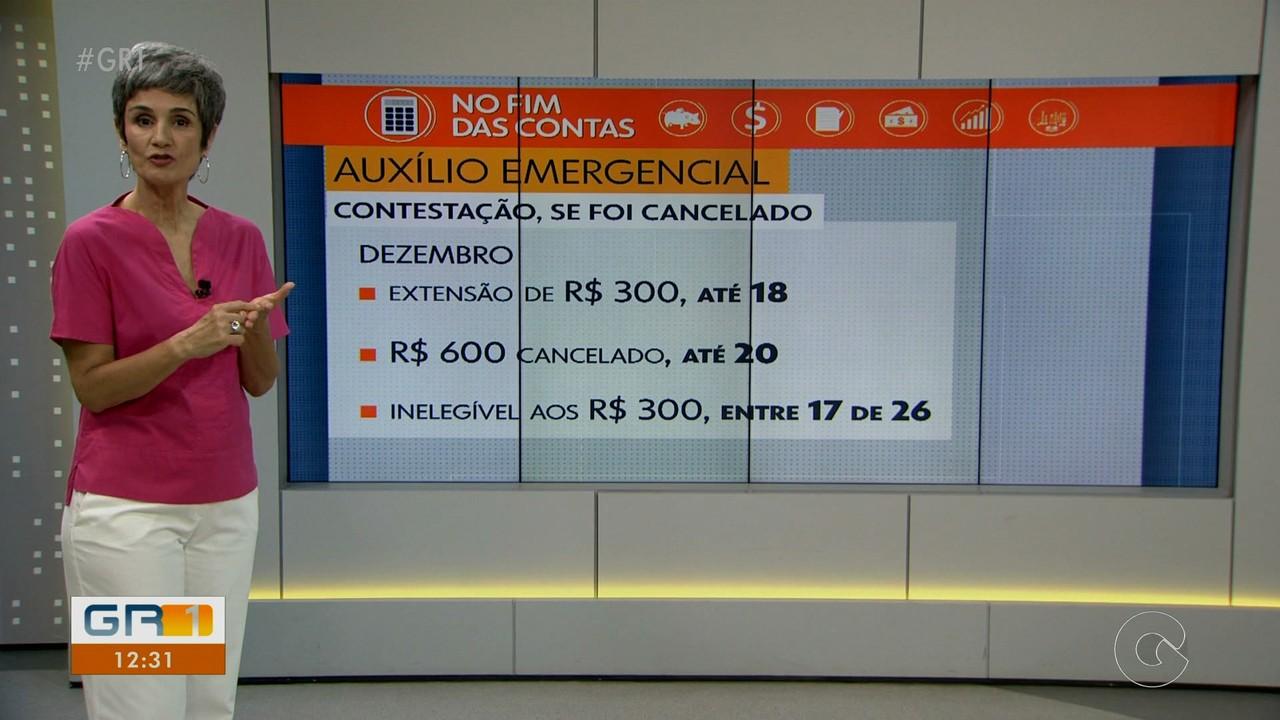Ministério da Cidadania abre novos prazos de contestação do auxílio emergencial