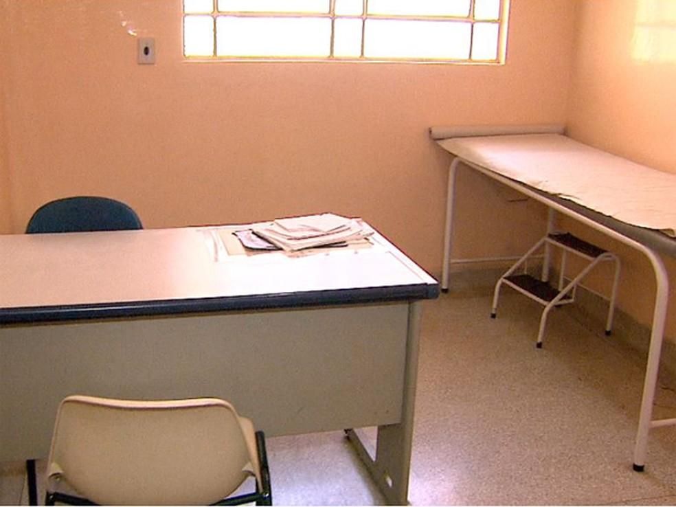 45 municípios do RN têm pelo menos uma equipe de Estratégia da Família sem médico.  — Foto: Cláudio Oliveira/EPTV