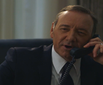 Kevin Spacey como Frank Underwood, de 'House of cards' | Reprodução da internet