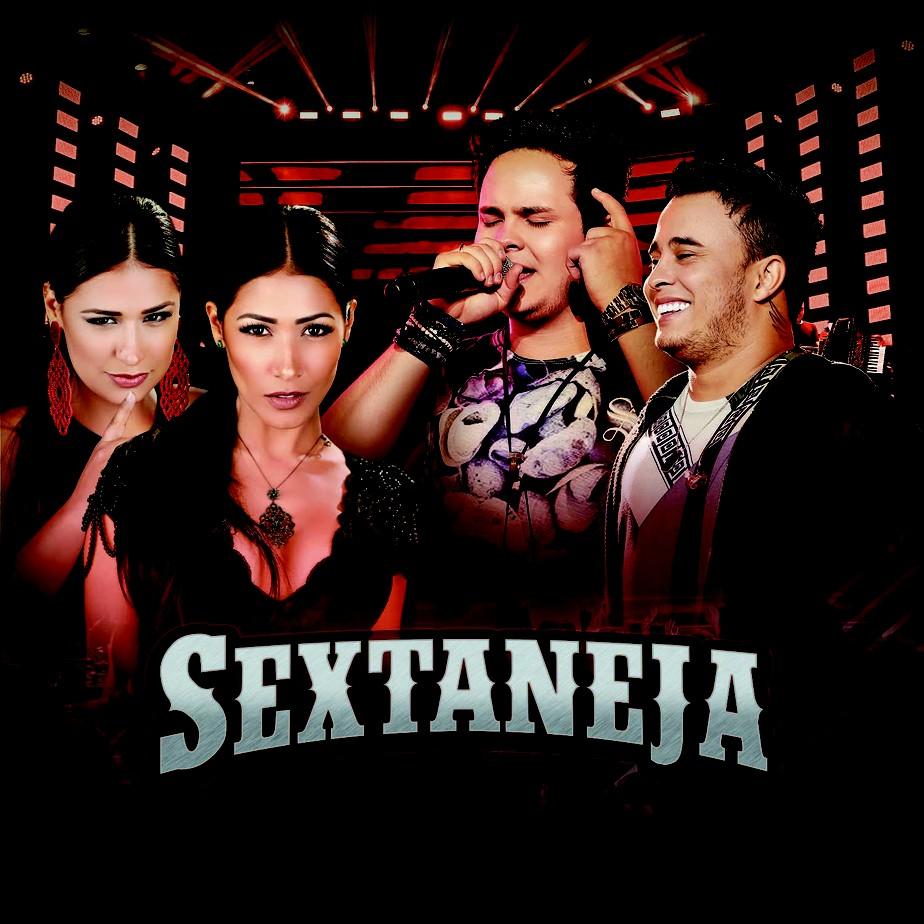 Coletânea 'Sextaneja' reúne gravações sertanejas em clima de fim de semana