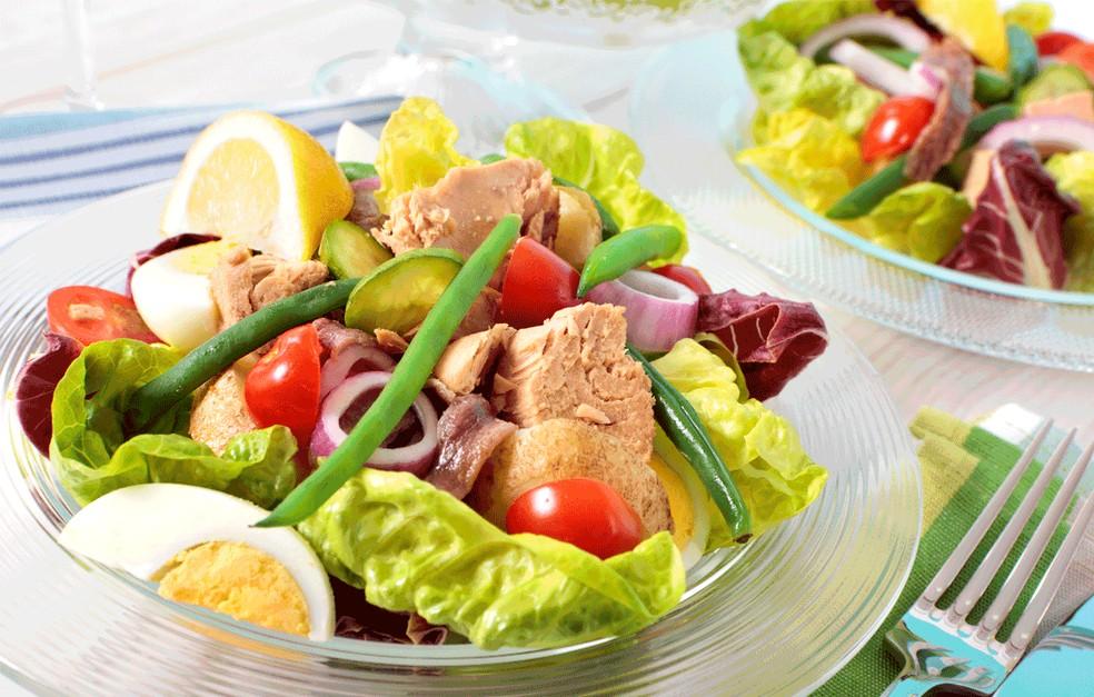 A alimentação saudável é fundamental para uma amamentação de qualidade — Foto: Freepik