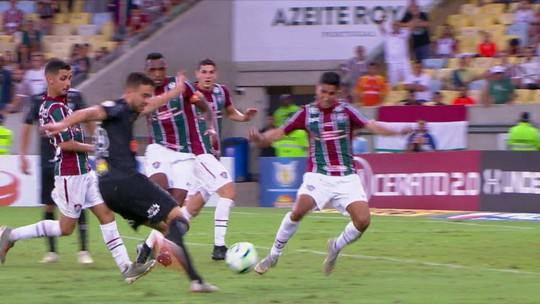 Marquinhos ganha espaço no Atlético-MG e é decisivo em cinco dos últimos seis pontos do time