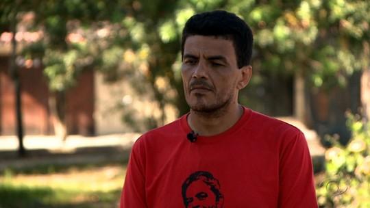 Melquezedeque, candidato ao governo de AL, é entrevistado no AL TV 1ª Edição