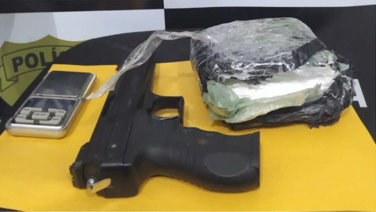 Operação combate franquia de drogas no Sul do Piauí e cumpre mandados de prisão