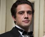 Alguns telespectadores acreditam Danilo (Rafael Cardoso) é o filho desaparecido de Margot. Ele teria viajado no tempo, como Cris (Vitória Strada), mas nunca conseguiu retornar ao presente | TV Globo
