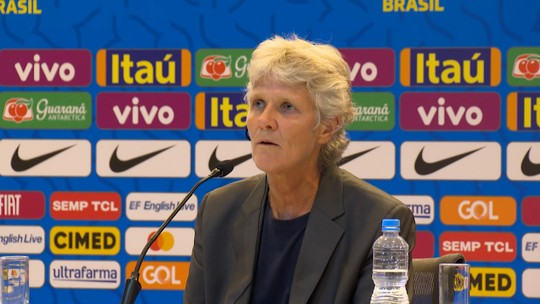 Com Marta na lista, Pia Sundhage faz primeira convocação da seleção brasileira feminina
