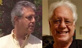 'A viagem' volta ao ar no Viva em dezembro. Antonio Fagundes foi Otávio, advogado com doença terminal | Globo e Reprodução