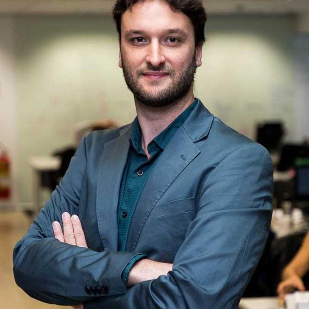 Sergio Castelani, do Grupo ZAP (Foto: Divulgação)