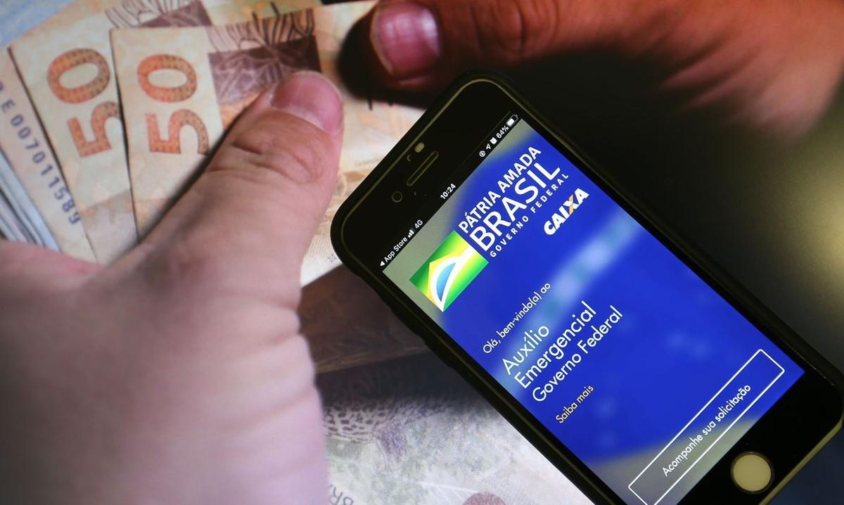 Como fazer a contestação do auxílio emergencial 2021   Serviços Financeiros