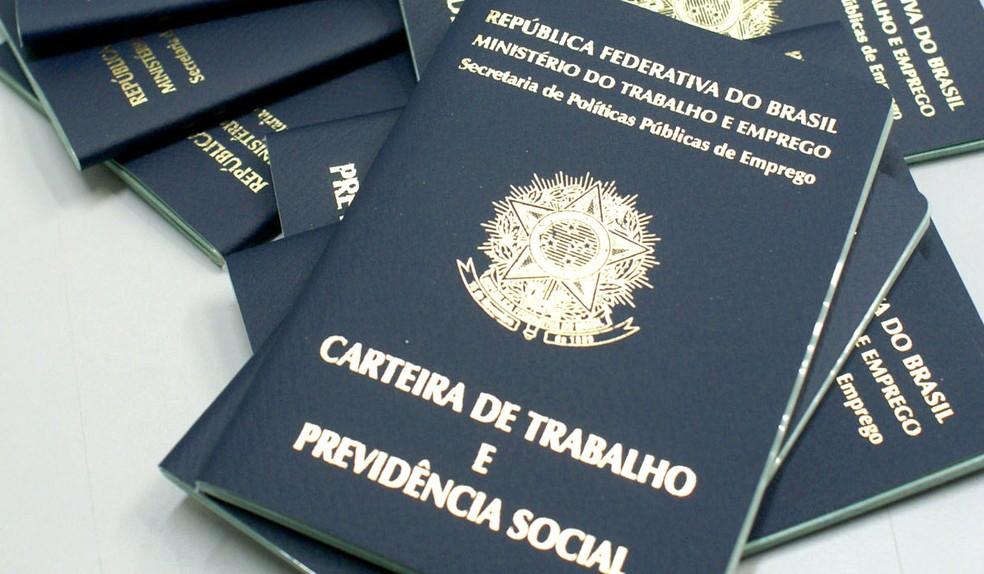 -  Vagas divulgadas pelo balcão de empregos são para várias áreas de atuação  Foto: Ascom PMP   Divulgação