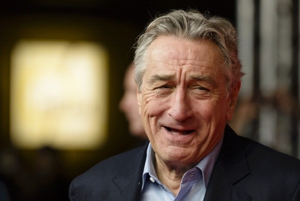 O ator Robert De Niro (Foto: Getty Images)
