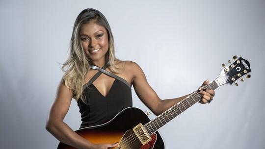 'The Voice Brasil': Confira a música que colocou Leticia Gonçalves nas 'Audições às Cegas'