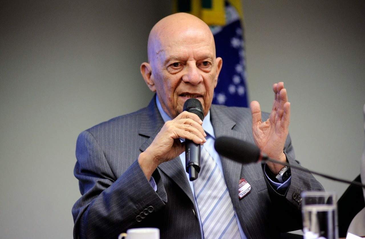 Morre oncologista Marcos Moraes, um dos fundadores da Fundação do Câncer e ex-diretor do Inca