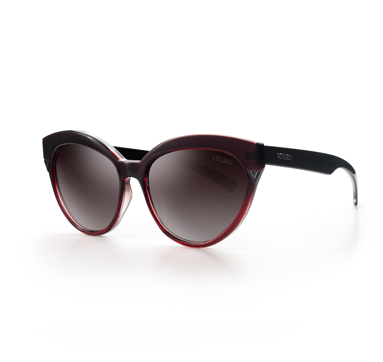 Vivara lança nova linha de óculos escuros. (Foto: (Foto: Divulgação))