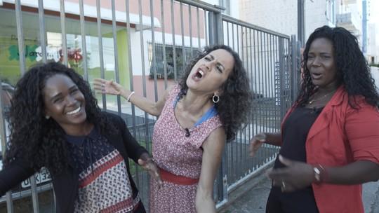 'Mapas Urbanos' conhece os pitorescos de Pernambués; rola até pedido de casamento